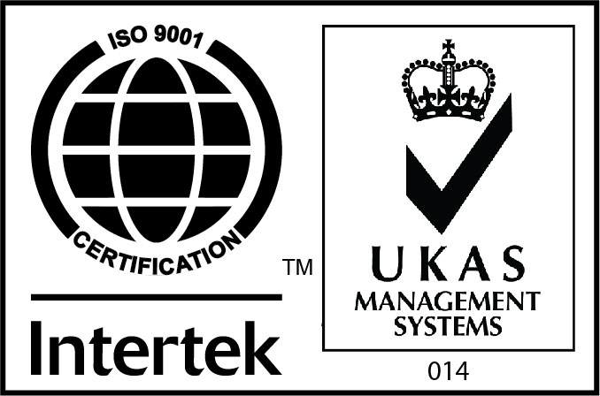 ISO:9001 Accreditation