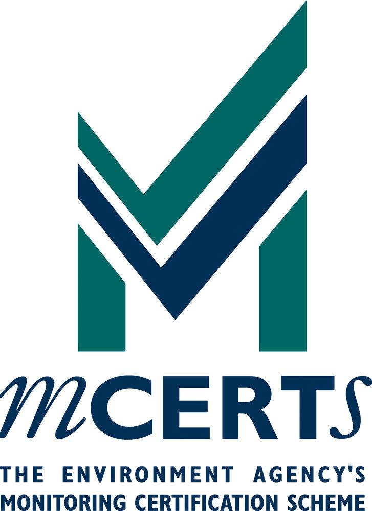 MCERTS Accreditation